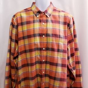 Gap Long Sleeve Button Up - Size L